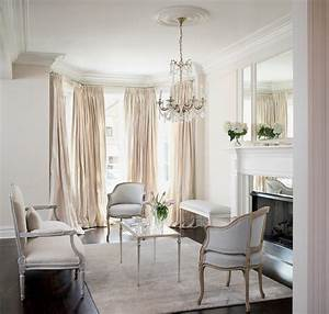 Extra long curtains living room transitional with cabriole for Long living room curtains