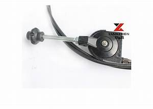 Manual Throttle Control Cable
