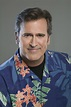 Bruce Campbell at home in 'Ash vs. Evil Dead' role ...