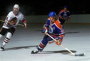 Wayne Gretzky Stats Top 10 Most Unbreakable Records