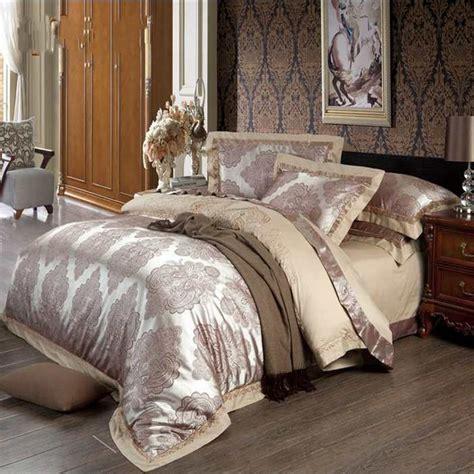 popular silk comforter set queen buy cheap silk comforter