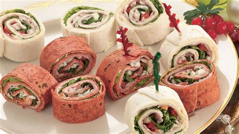 salami veggie roll ups recipe  pillsburycom