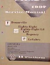 service manuals schematics 1997 oldsmobile regency head up display 1997 pontiac bonneville oldsmobile delta 88 regency lss buick lesabre factory service