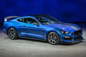 2016 Ford Shelby Gt350r Mustang Track Ready Street Legal