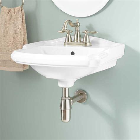 design for small bathroom halden porcelain wall mount bathroom sink bathroom