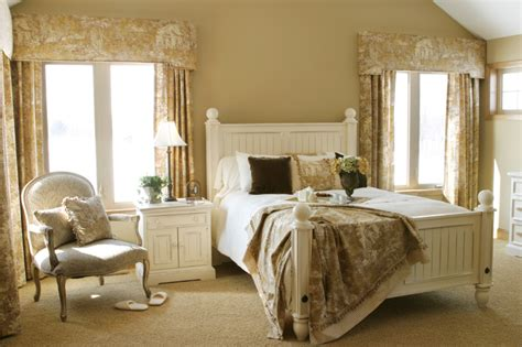 Ideas For A French Style Bedroom  Home Delightful