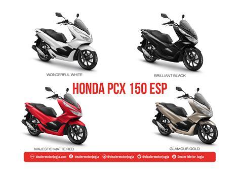Pcx 2018 Second by Spesifikasi Motor Honda Pcx 150 Jogja 2019
