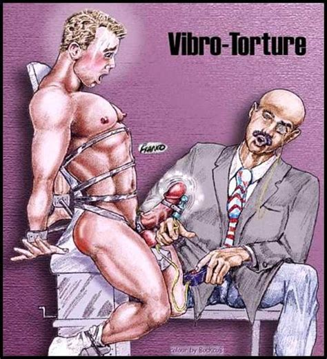 Spanking And Whipping Torture Of The Horny Gay Man