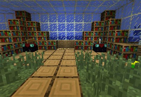 epic underwater house minecraft project