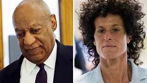 Cosby accuser Andrea Constand tells jury: 'I was frozen ...