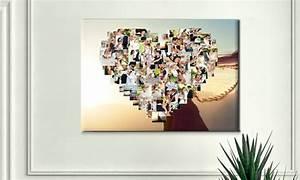 Photo Pele Mele Sur Toile : pele mele sur toile iw78 montrealeast ~ Teatrodelosmanantiales.com Idées de Décoration