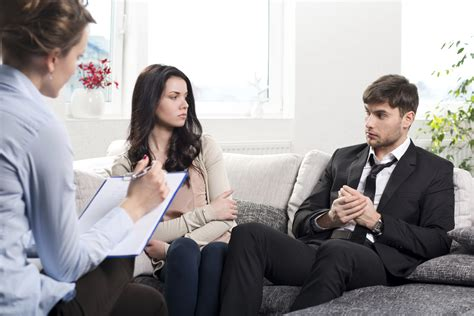 Marriage Counseling In San Antonio, Tx