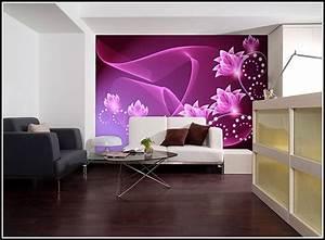 Wohnzimmer Tapeten Design : tapeten wohnzimmer ~ Sanjose-hotels-ca.com Haus und Dekorationen