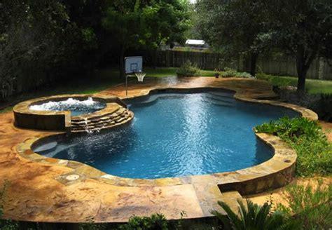 fabulous swimming pool  spa designs home design lover