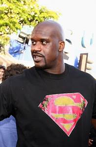 Shaquille O'Neal Photos Photos - Warner Bros. Premiere Of ...