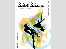 Customize 83+ Dance Flyer templates online Canva