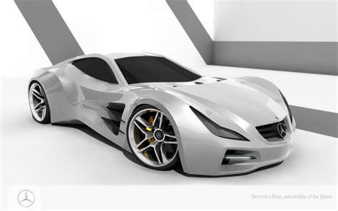 Concept Supercars By David Williams At Coroflot.com