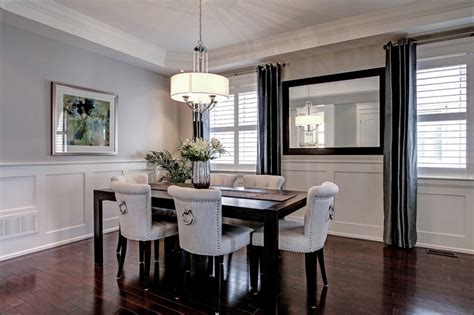 55 Best Delectable Dining Rooms Images On Pinterest