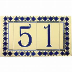 diamante azul mexican tile numbers mexican tile designs With mexican tile letters