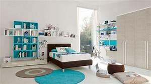 Teenager Zimmer Junge : 107 ideen f rs jugendzimmer modern und kreativ einrichten ~ Sanjose-hotels-ca.com Haus und Dekorationen