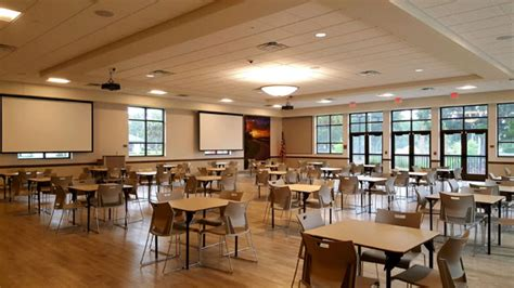 community center rooms city  palm coast florida