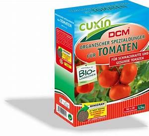 Dünger Für Tomaten : cuxin organischer d nger tomaten ~ Watch28wear.com Haus und Dekorationen