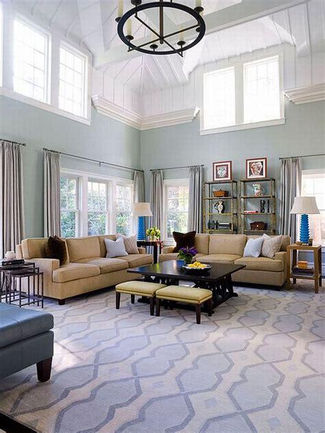 blue living room design ideas decoration love