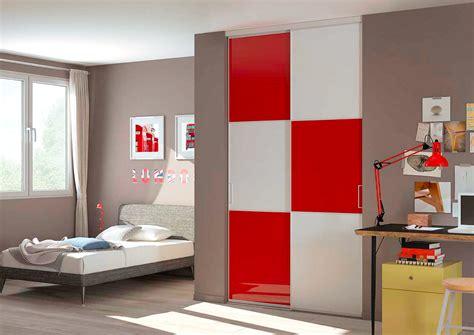 porte chambre portes de placard coulissantes de chambre sur mesure