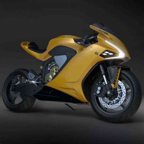 Damon Launched 2021 Hypersport SX And SE Electric Bikes