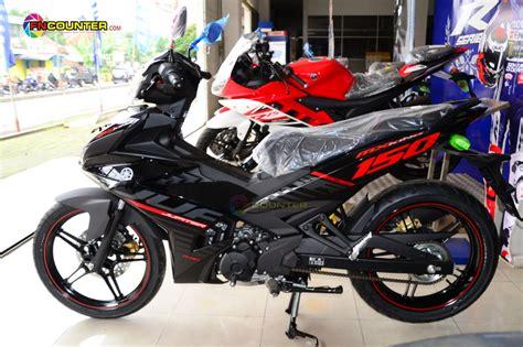 Yamaha Mx King Hd Photo by Look Yamaha Jupiter Mx King 150 Mega Photo Gallery