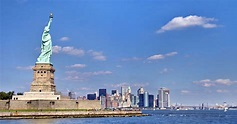 Plan Your Visit - Statue Of Liberty National Monument (U.S ...
