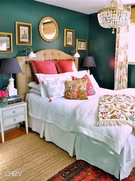 25 best ideas about emerald bedroom on green