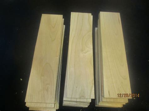 maple thin boards hobby wood ebay