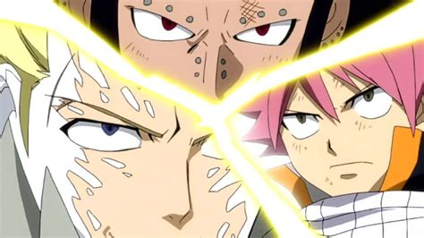 Fairy Tail Episode 174 English Dubbed