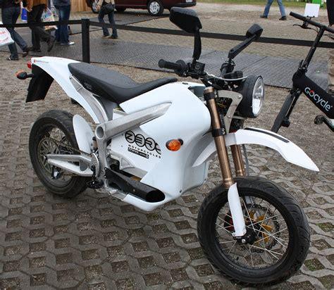 e motorrad zero elektromotorrad