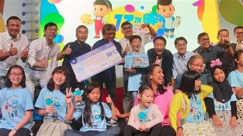 pemenang toyota dream car art contest