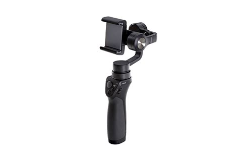 dji osmo mobile brings  axis gimbal stabilization  smartphones digital photography review