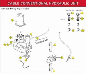 5 Best Images Of Western Ultramount Wiring Diagram
