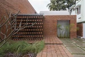 Casa De Ladrillo    Architecture Paradigm