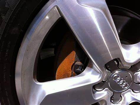 brake rusted calipers audiworld forums