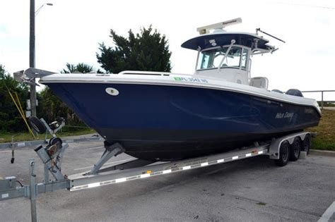 Used Everglades Boats For Sale In Florida by Everglades Boats For Sale Moreboats