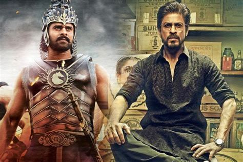 Bahubali 2 Trailer Smashes All Records, Gets 50 Million