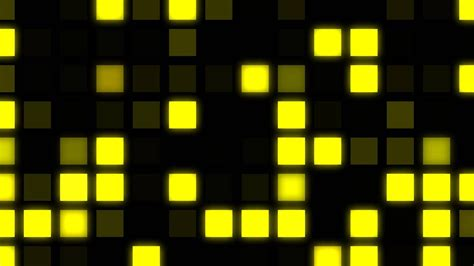 led wall videogame background animation  footage hd
