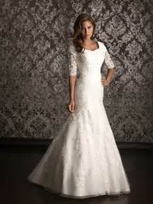 sleeve modest wedding dresses top 10 2013 wedding dress style sleeves 3 wedding inspiration trends