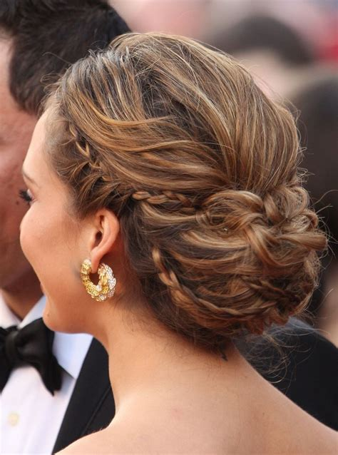 Pretty Updo Hairstyles by Top 14 Pretty Grecian Braid Updo Designs Easy
