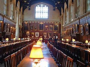 destinations harry potter les lieux de tournage With salle a manger harry potter oxford