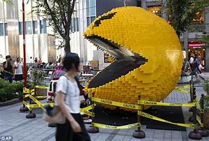Pac-Man 'father' dies   Daily Mail Online