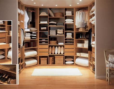 Walk In Closet Design Plans by 33 Walk In Closet Design Ideas To Find Solace In Master