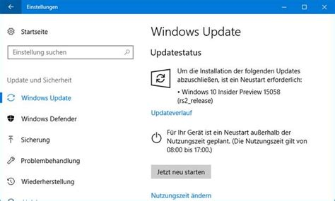 resume windows 10 upgrade after restart 28 images