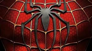 Spider-Man Logo Wallpapers - Wallpaper Cave